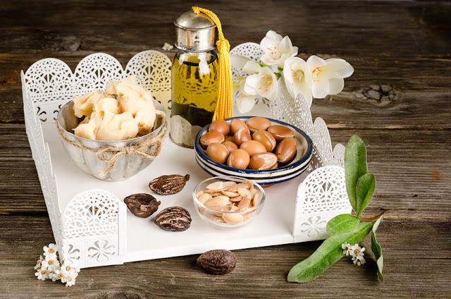 Olej arganowy kosmetyczny i spożywczy. Jaka jest różnica?