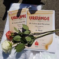 Göltzschtal Marathon 2018 Halbmarathon