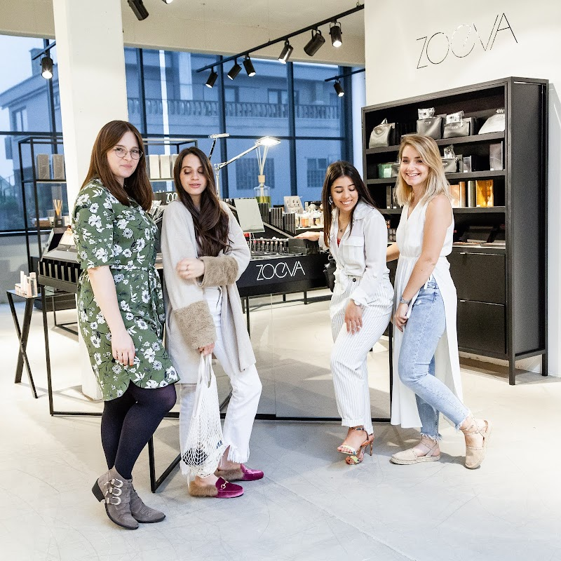 Zoeva Party at Smets Store