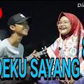 Lirik Lagu Dedeku Sayang - Cover Dimas Gepenk (Lion and friends)
