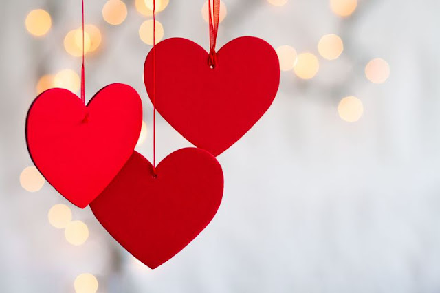Valentine Week 2019 - Is love there for real.?