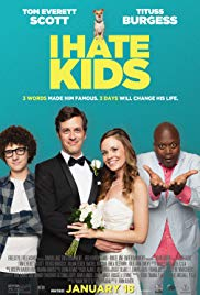 Watch I Hate Kids Online Free 2019 Putlocker
