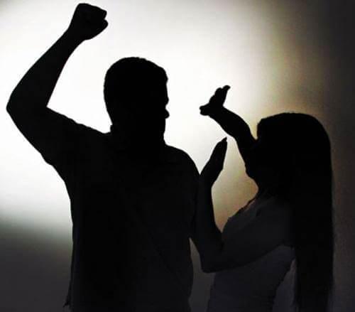 Violência doméstica em Jaguaruana