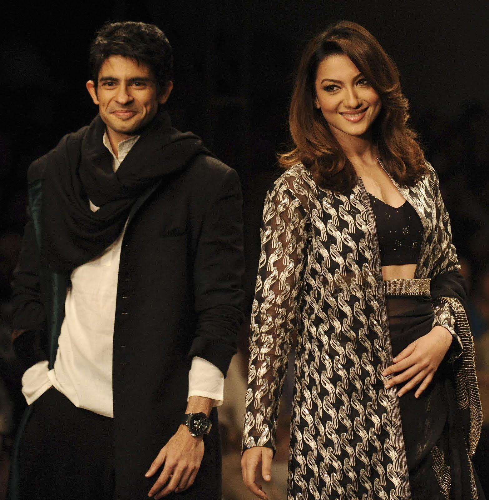 Delhi Fashion Week 2011