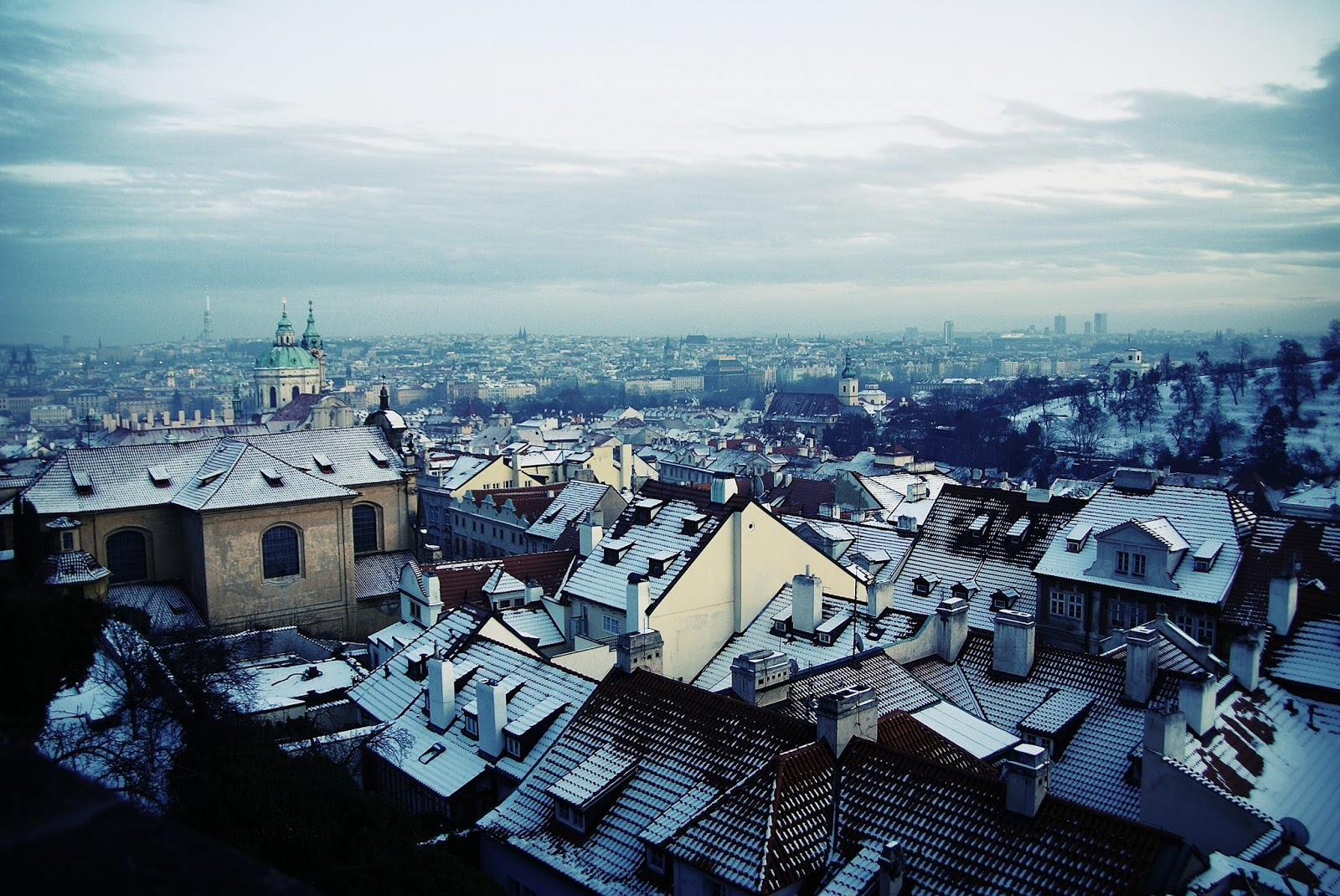 6 things i want to do in prague.