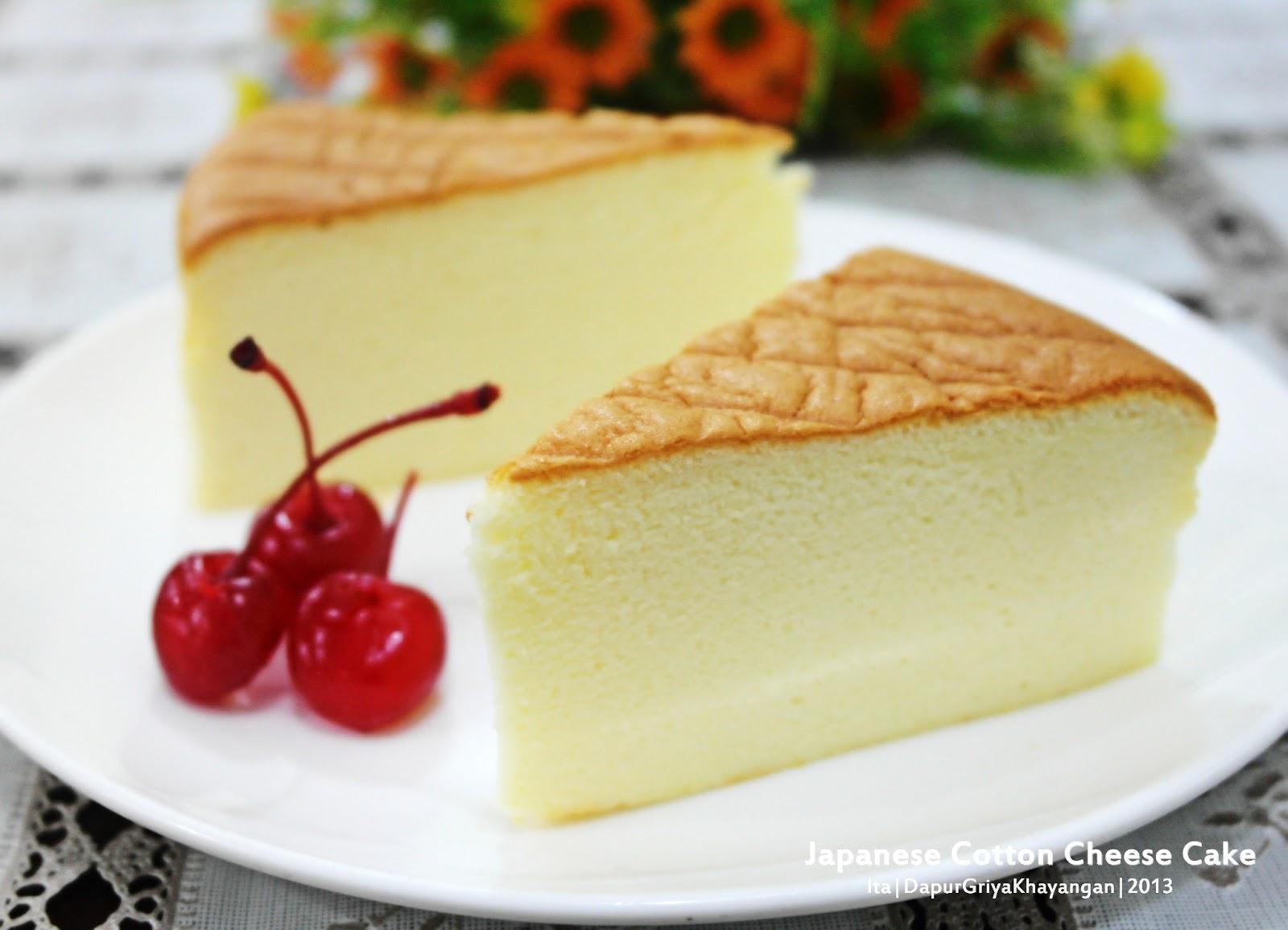 Resep Cheese Cake Kukus Ala Ncc Cake Recipe