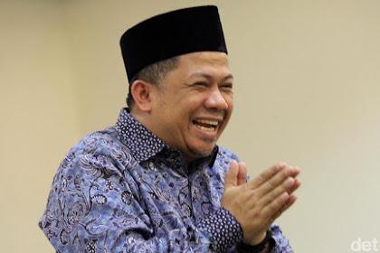 SPDP Prabowo Ditarik, Satire Fahri: Makar Ditunda Hingga Waktu Yang Tidak Ditentukan