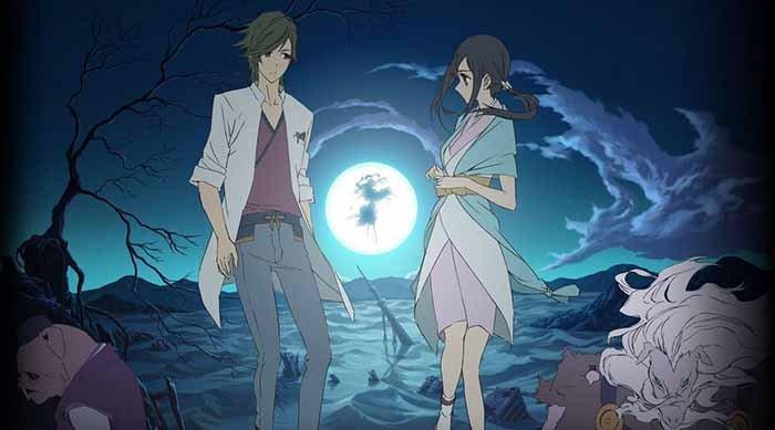 Shinsekai Yori | Anime Supernatural Misteri, Drama, dan Romance