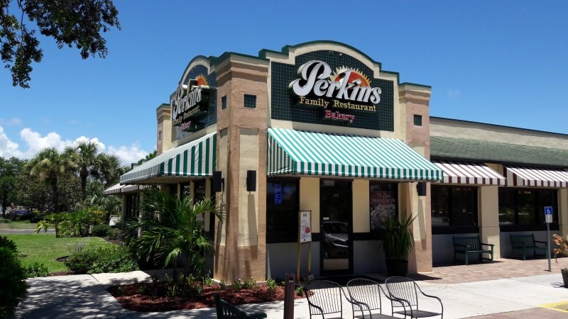 Perkins Restaurant and Bakery, Viera, FL