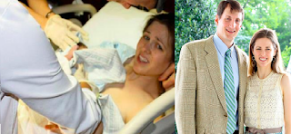 Πήρε 15.000.000€ ως αποζημίωση από κλινική αφού οι νοσοκόμες έκαναν ΚΑΤΙ σοκαριστικό στο μωρό της κατά τη διάρκεια του τοκετού