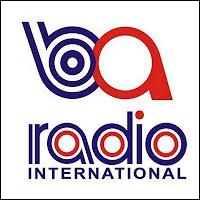 Radio BA International  - Радио Би-Эй 104.6 FM в Беларуси слушать онлайн