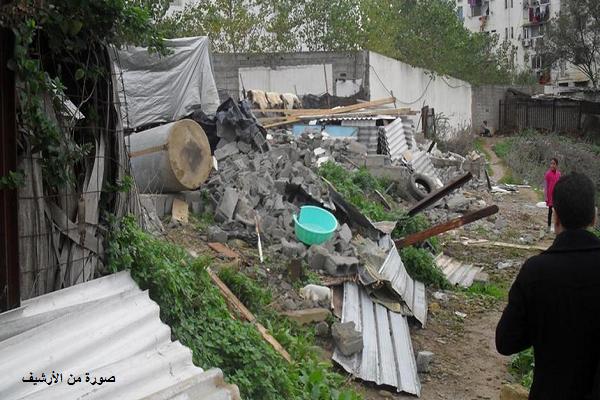 أزمة سكن خانقة .. ومشاريع سكنية تحظى بها ببلدية الشلف