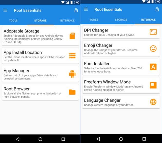 Baixe o verificador de raiz dos telefones Android Untuk
