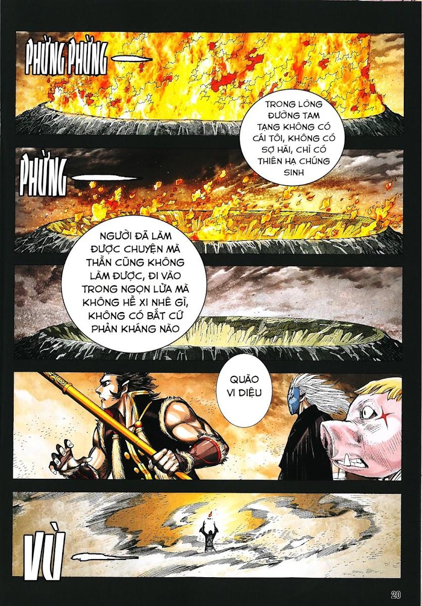 Tây Du Chap 166 - Trang 19