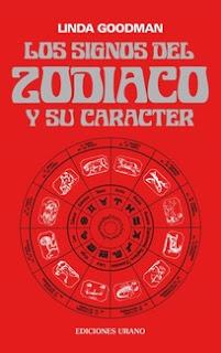 Los signos del Zodíaco y su caracter