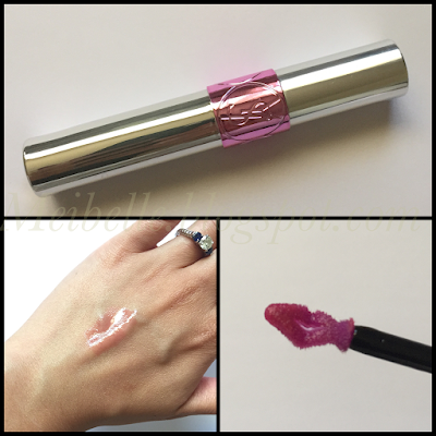 Review: Take a Break From Matte Lips and Embrace YSL's Volupte Tint-In-Oil!