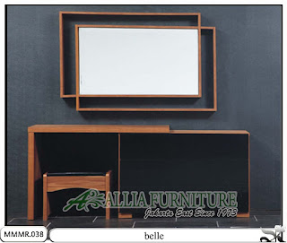 Model Kaca Rias Dinding Minimalis Terbaru  30 Model Cermin Hias Dinding Minimalis Modern Terbaru 2018