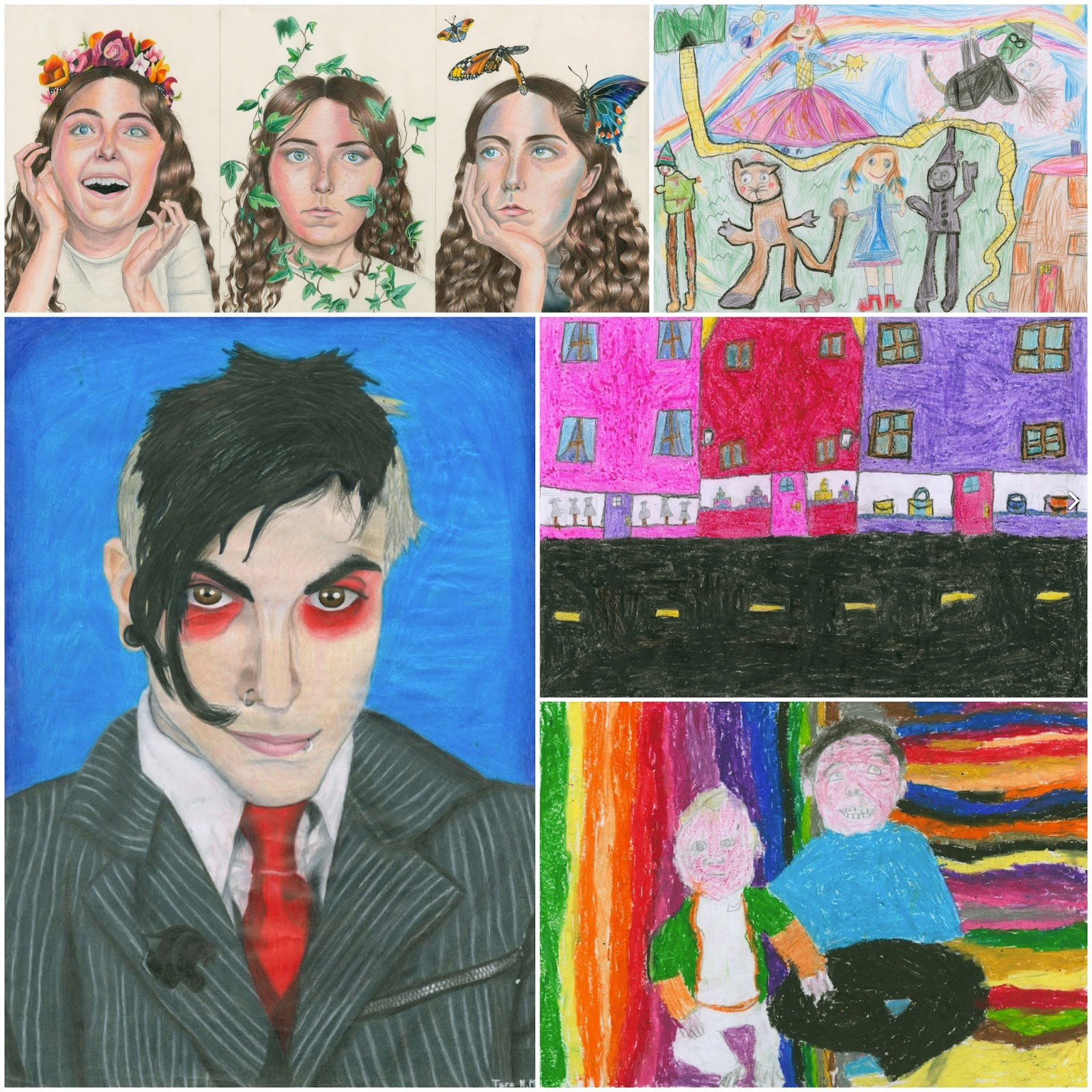 Texaco art competition 2018 prizes for adults