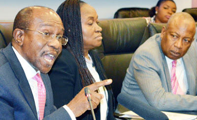 Delayed Accounts: CBN To Sack CEOs, Chairmen Of Banks