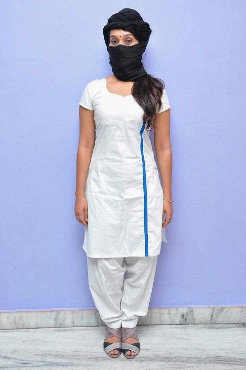 Priyanka Pallavi Latest Hot Photoshoot