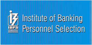IBPS SO Recruitment Specialist Officer CRP Exam Notification