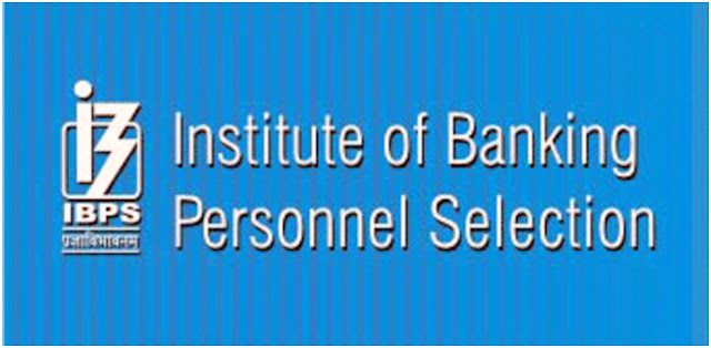 IBPS Exam Notification ibps.in Recruitment Apply Online Form