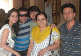 Neha Bamb Family Husband Son Daughter Father Mother Marriage Photos Biography Profile.