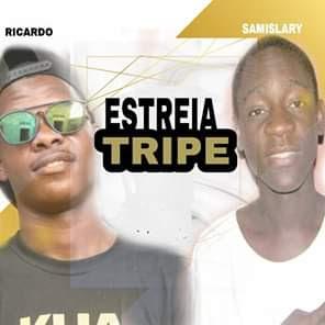 Samislary Ft Ricardo - Tripe (Kuduro) (Prod.Dj Wy Six)