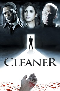 Watch Cleaner Online Free in HD