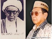 Kedekatan Gus Dur dengan Habib Ali bin Abdurrahman Alhabsyi Kwitang