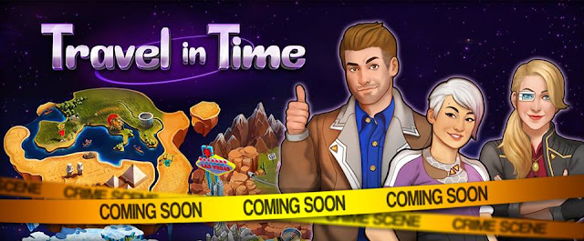 Criminal Case Travel In Time
