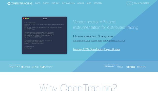 Jaeger ile OpenTracing kullanarak Microservice tracing (Spring boot)