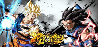 Dragon Ball Legends Apk for Android Download