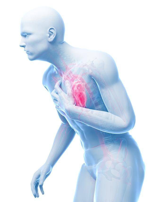 masažas sergant hipertenzija ir krūtinės angina