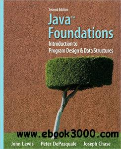 Java Foundations: Introduction to Program Design & Data Structures