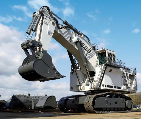 giant cat excavator - photo #49