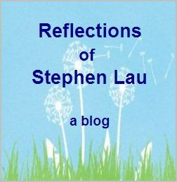 <b>Reflections of Stephen Lau</b>