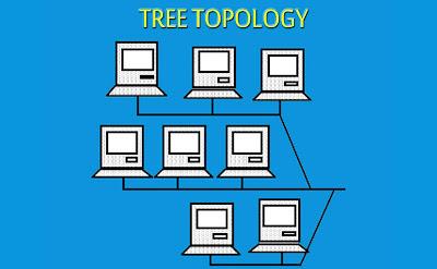 Tree Topology Network