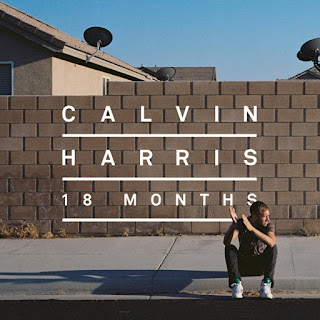 Bounce Calvin Harris Lyrics feat. Kelis