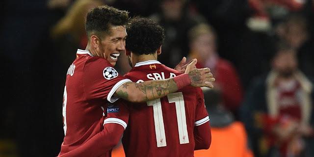 'Bagi UEFA, Lebih Baik Liverpool yang Juara Liga Champions'