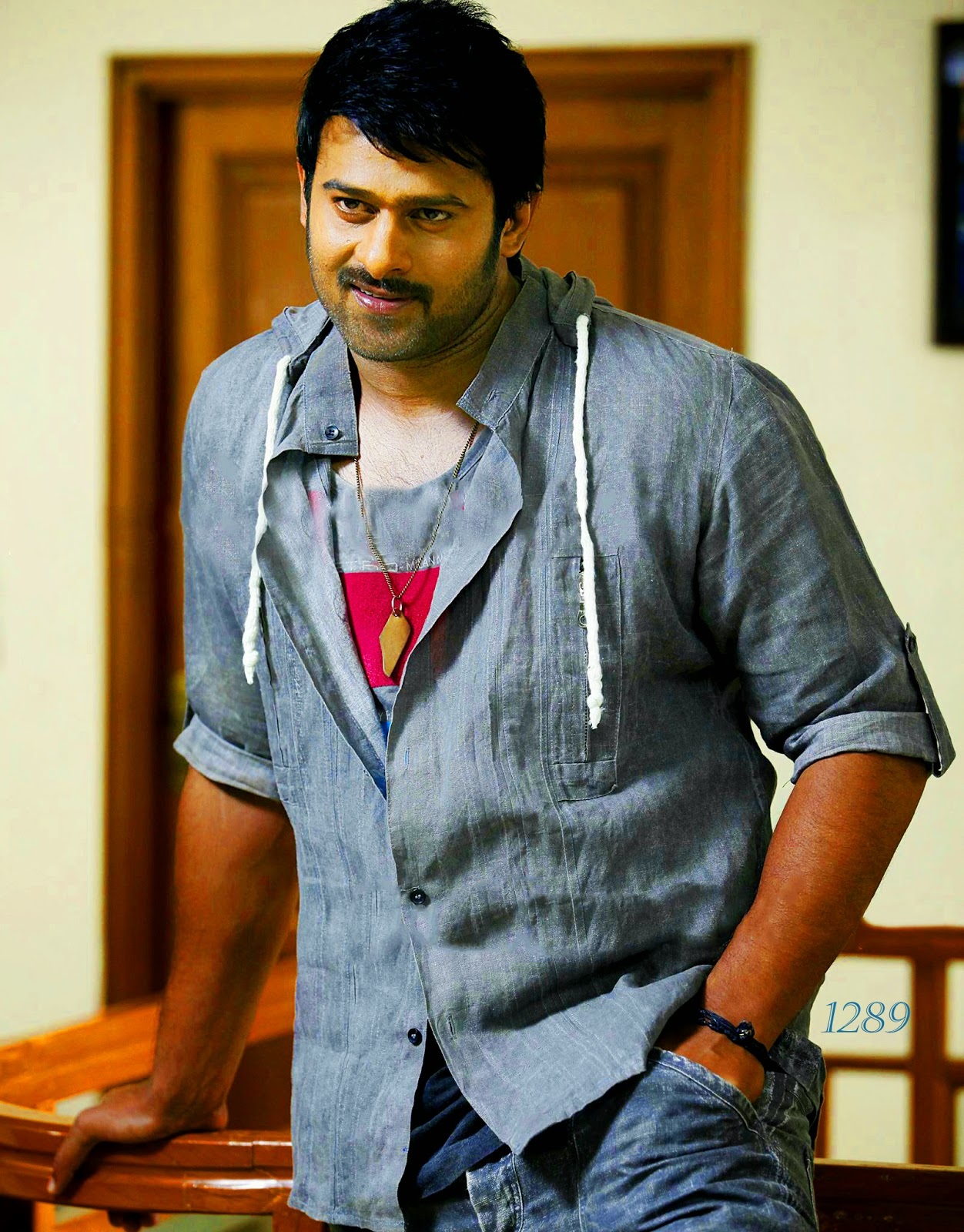 Prabhas 2 PrabhasFans: Prabhas HD Photos From Mirchi
