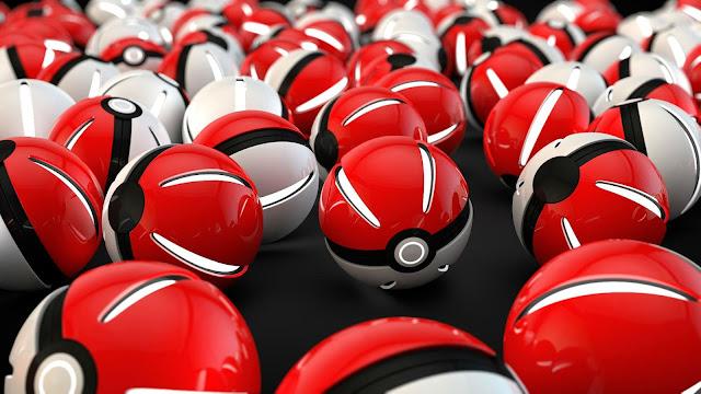 Trucos para conseguir más pokeballs en #PokemonGO