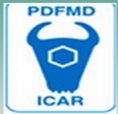 PDFMD Recruitment 2017, www.pdfmd.ernet.in