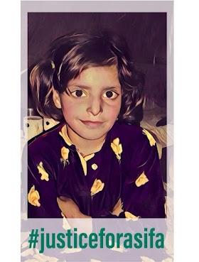 #justiceforasifa: वो सिर्फ आठ साल की छोटी बच्ची थी