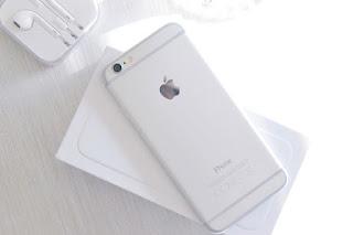 Jual Iphone 6s di Bukalapak, Beli Secara Aman Jaminan Barang Ori