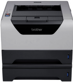 Brother HL-5370DWT Driver Download