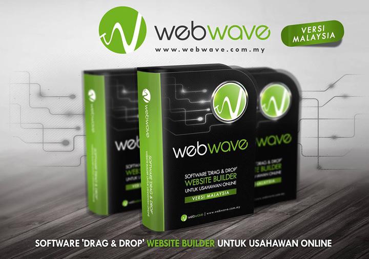 Buat Duit Dari Rumah - Potensi Income RM10,000 Dalam Sebulan Dengan WebWave Agency