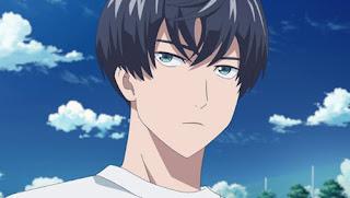 Download Keppeki Danshi! Aoyama-kun Episode 6 Subtitle Indonesia