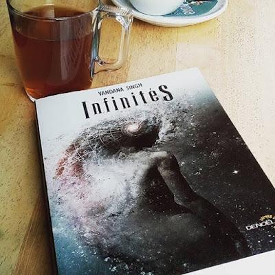 """""""Infinités"""" de Vandana Singh"""
