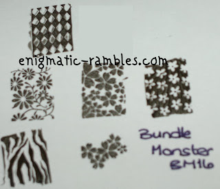 bundle-monster-BM16-stamping-plate-review-over-view